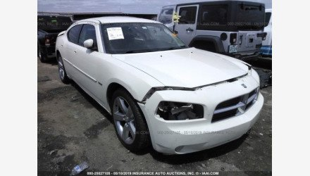2010 Dodge Charger for sale 101192531