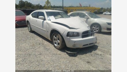 2010 Dodge Charger SXT for sale 101192571