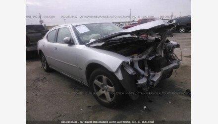 2010 Dodge Charger SXT for sale 101192802