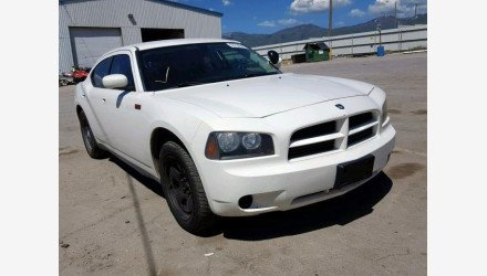2010 Dodge Charger for sale 101193119