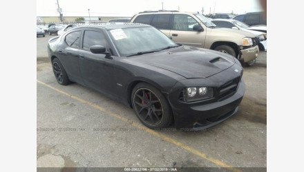 2010 Dodge Charger SRT8 for sale 101202948