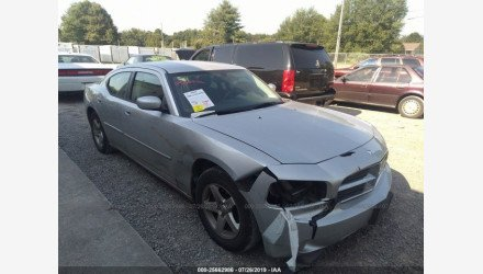 2010 Dodge Charger SXT for sale 101203809
