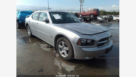 2010 Dodge Charger SXT for sale 101204336