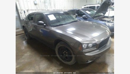 2010 Dodge Charger for sale 101204393