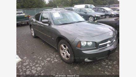 2010 Dodge Charger SXT for sale 101204405