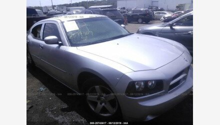 2010 Dodge Charger SXT for sale 101205308