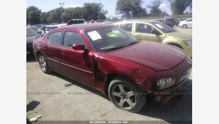 2010 Dodge Charger SXT for sale 101205311