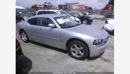 2010 Dodge Charger SXT for sale 101205416