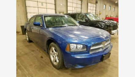 2010 Dodge Charger SE for sale 101206686