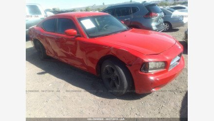 2010 Dodge Charger SE for sale 101206868