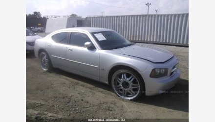 2010 Dodge Charger SXT for sale 101206891