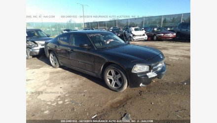 2010 Dodge Charger for sale 101207524