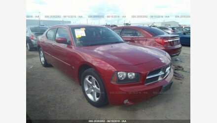 2010 Dodge Charger SXT for sale 101208535