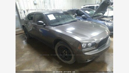 2010 Dodge Charger for sale 101209850