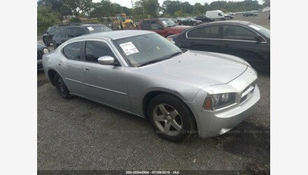 2010 Dodge Charger SXT for sale 101209979