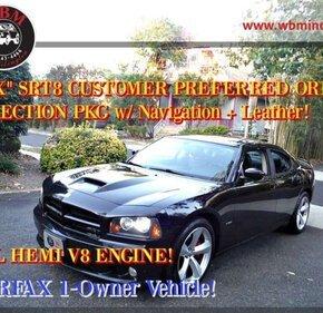 2010 Dodge Charger SRT8 for sale 101211901