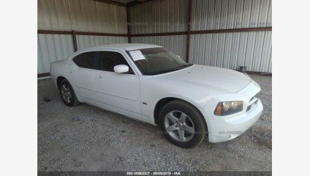 2010 Dodge Charger SXT for sale 101217478