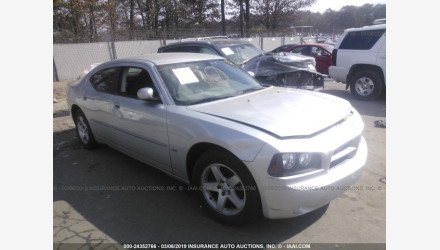 2010 Dodge Charger SXT for sale 101217539