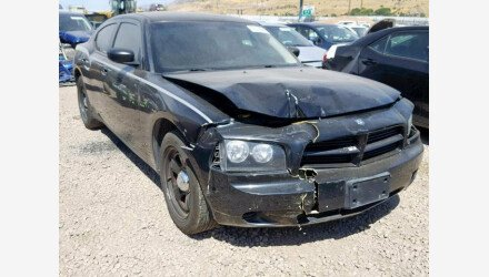 2010 Dodge Charger for sale 101218044