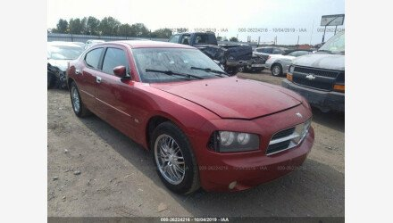 2010 Dodge Charger SXT for sale 101218796