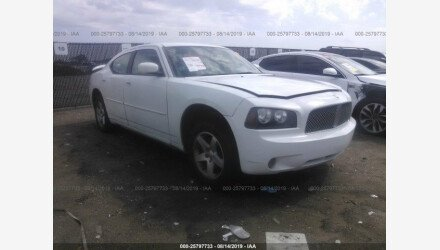 2010 Dodge Charger SXT for sale 101219697