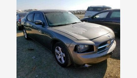 2010 Dodge Charger SE for sale 101220287