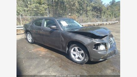 2010 Dodge Charger SE for sale 101220766