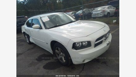 2010 Dodge Charger SXT for sale 101220863