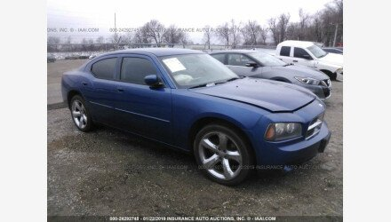 2010 Dodge Charger SE for sale 101220908