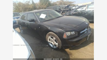 2010 Dodge Charger SE for sale 101221003