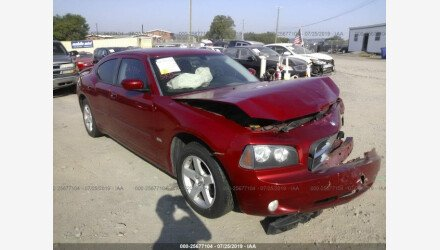 2010 Dodge Charger SXT for sale 101221077