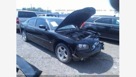 2010 Dodge Charger SXT for sale 101221551