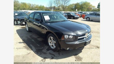 2010 Dodge Charger SXT for sale 101221576