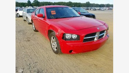 2010 Dodge Charger for sale 101222627