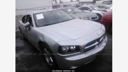 2010 Dodge Charger SXT for sale 101222725