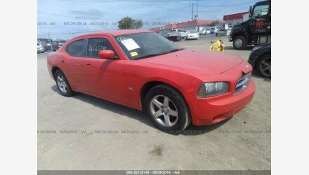 2010 Dodge Charger for sale 101223275