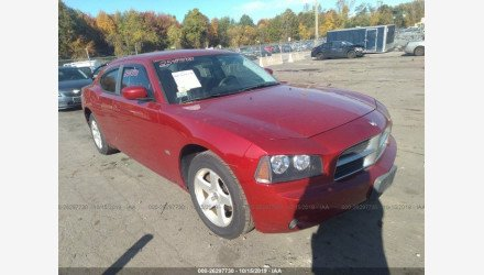 2010 Dodge Charger for sale 101223875
