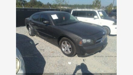 2010 Dodge Charger SXT for sale 101223935