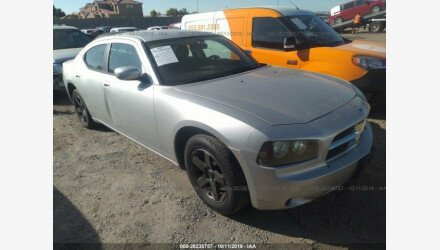 2010 Dodge Charger SE for sale 101223948
