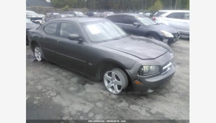2010 Dodge Charger SXT for sale 101224002