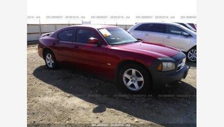 2010 Dodge Charger SXT for sale 101229089