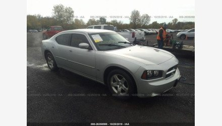 2010 Dodge Charger SXT for sale 101229336