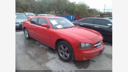 2010 Dodge Charger SXT for sale 101232935