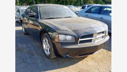 2010 Dodge Charger SE for sale 101234658
