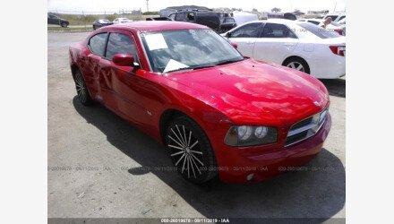 2010 Dodge Charger SXT for sale 101234839