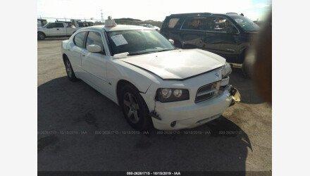 2010 Dodge Charger SXT for sale 101234849