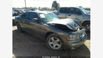 2010 Dodge Charger for sale 101235877