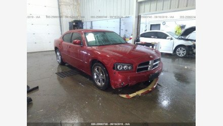 2010 Dodge Charger for sale 101235883