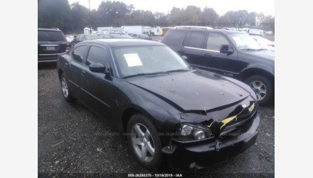 2010 Dodge Charger SXT for sale 101236725