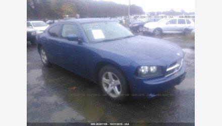 2010 Dodge Charger SE for sale 101236729